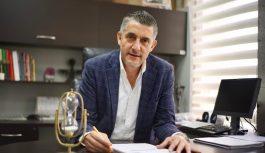 Garantizar cobertura de RTV, contribuirá al desarrollo cultural y social de las y los veracruzanos: Víctor Vargas